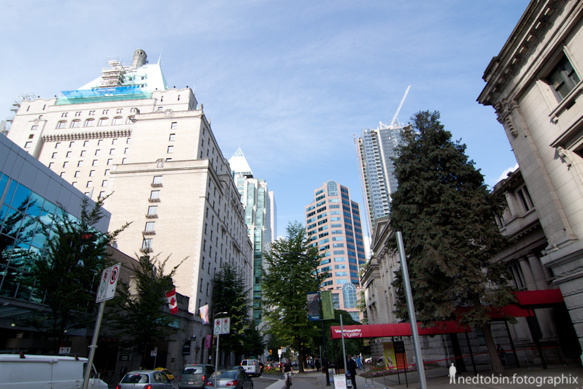 Downtown Vancouver #thisismyVancouver