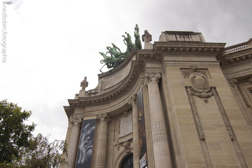 National Gallery, Paris, France