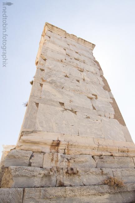 Propyla | Acropolis, Athens, Greece
