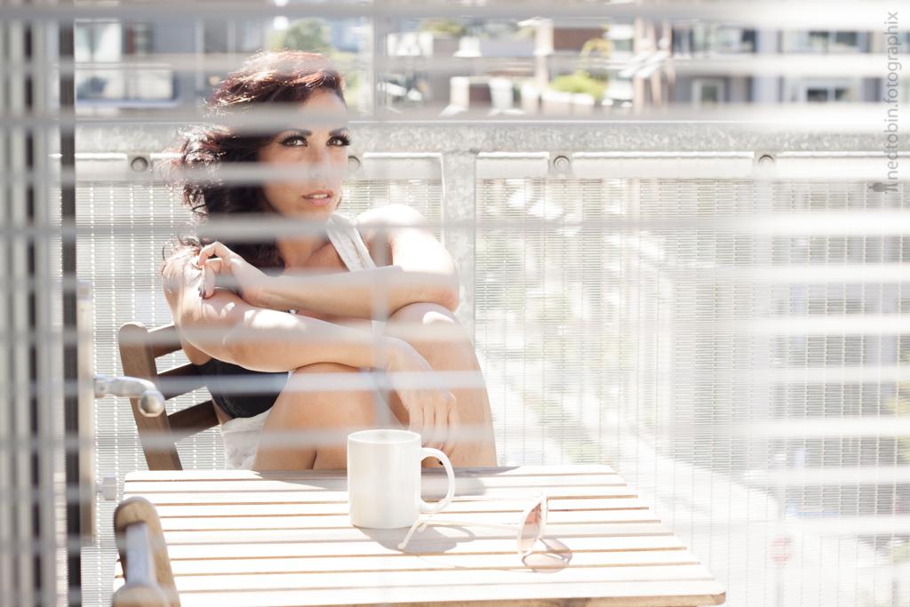 Georsha Gal - Ned Tobin - White Light White Heat