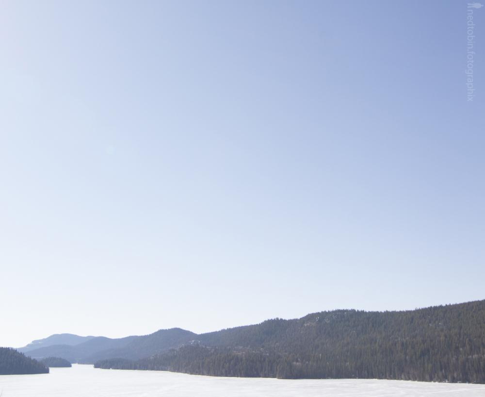 Lac des Roches, British Columbia, Canada