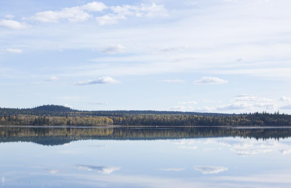 Green Lake, British Columbia, Canada