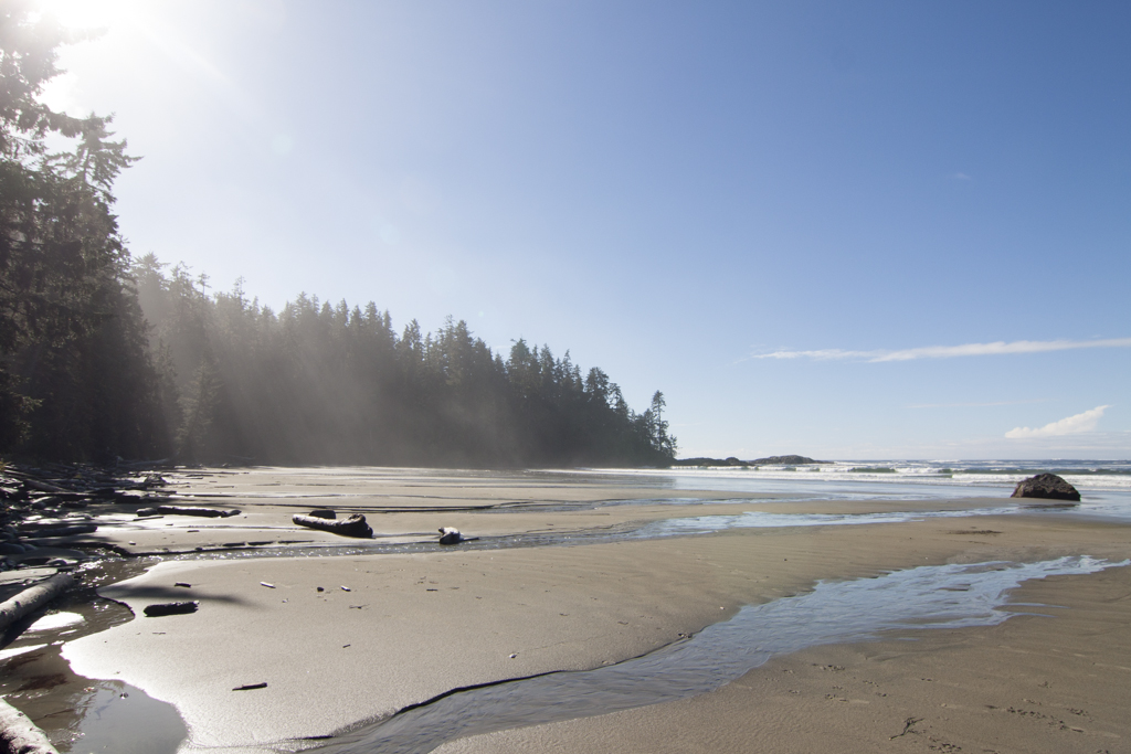 Pacific Rim National Park, British Columbia, Canada