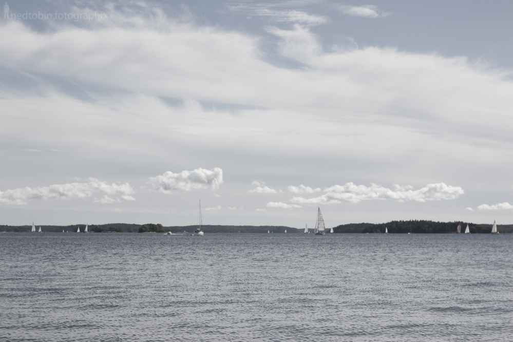 Swedish East Coast