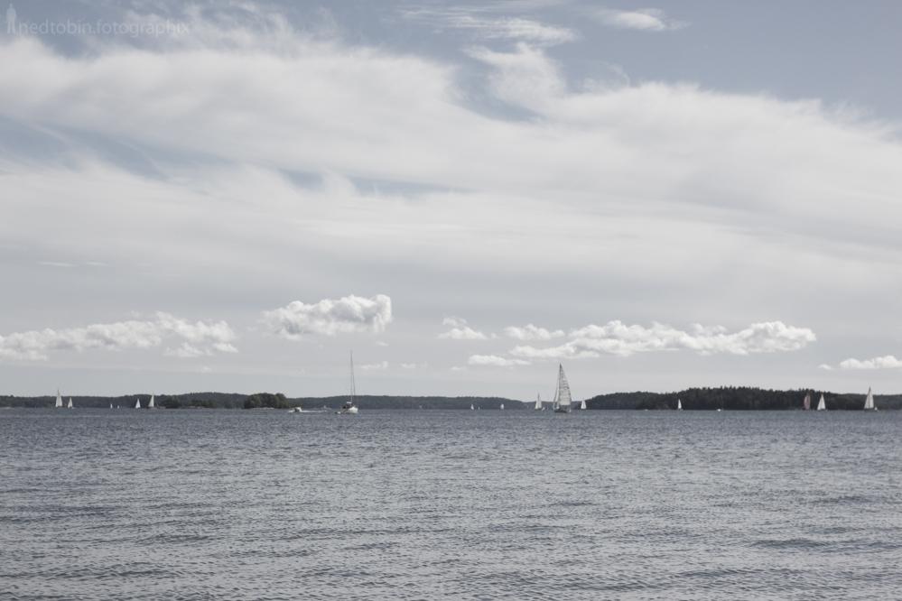 Swedish East Coast