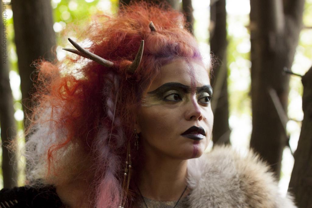 East Vanity Parlour - Ned Tobin - Tree Fort Sorceresses