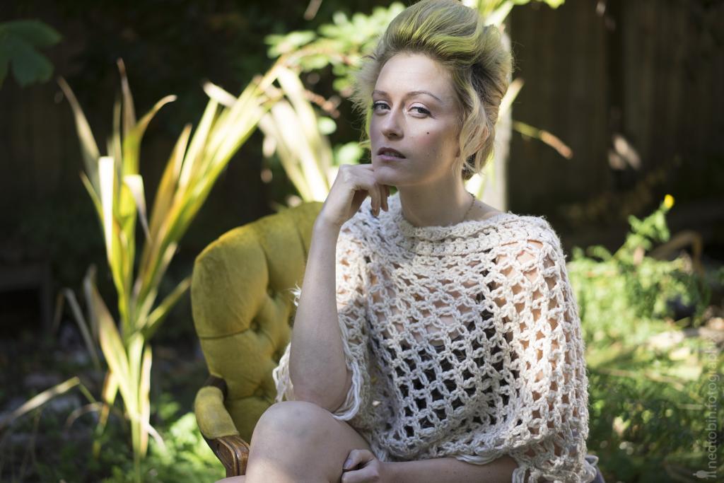 Amanda CookieCraven Swan - Ned Tobin - Vanity