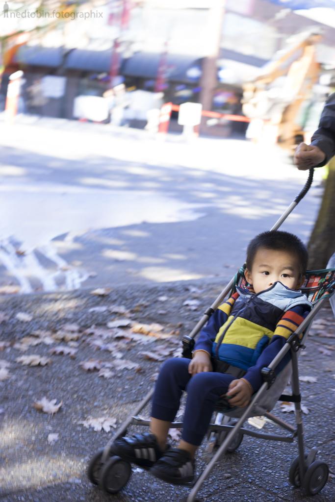 Ned Tobin Street Photography Vancouver