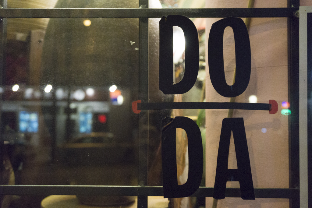 Do Da, Vancouver, British Columbia, Canada
