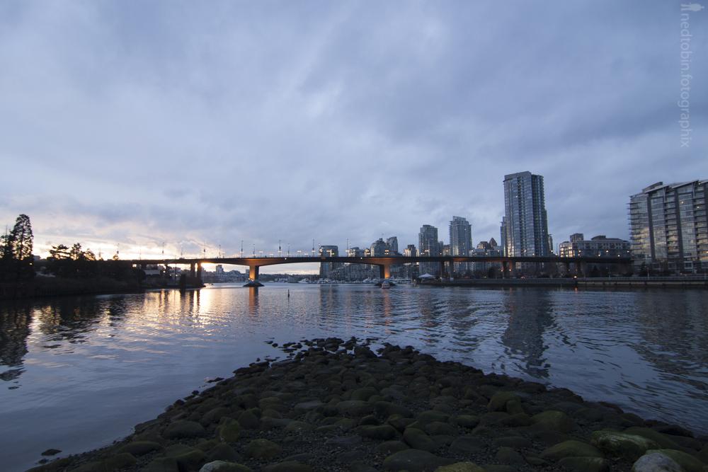 Cambie St. Bridge, Vancouver