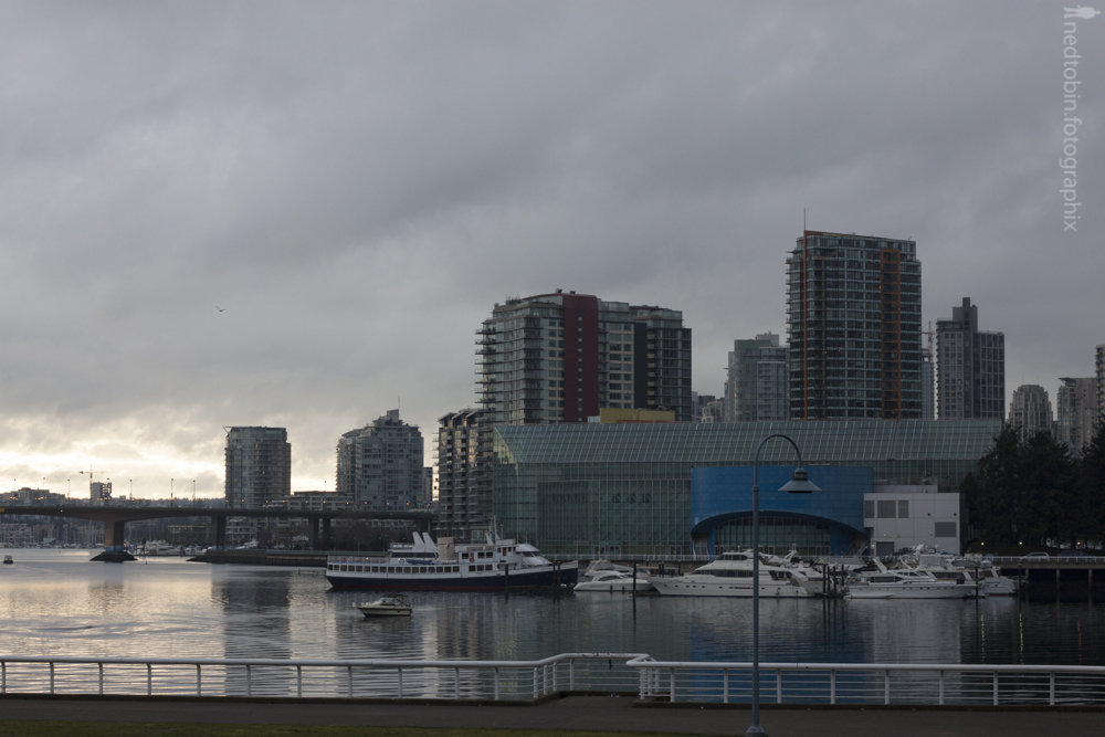 Edgewater Casino, Vancouver
