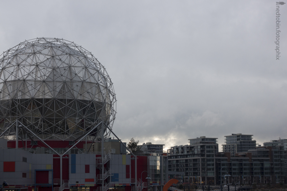 Science World, Vancouver