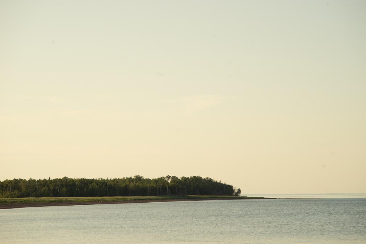 Caribou Monroe Provincial Park, Nova Scotia