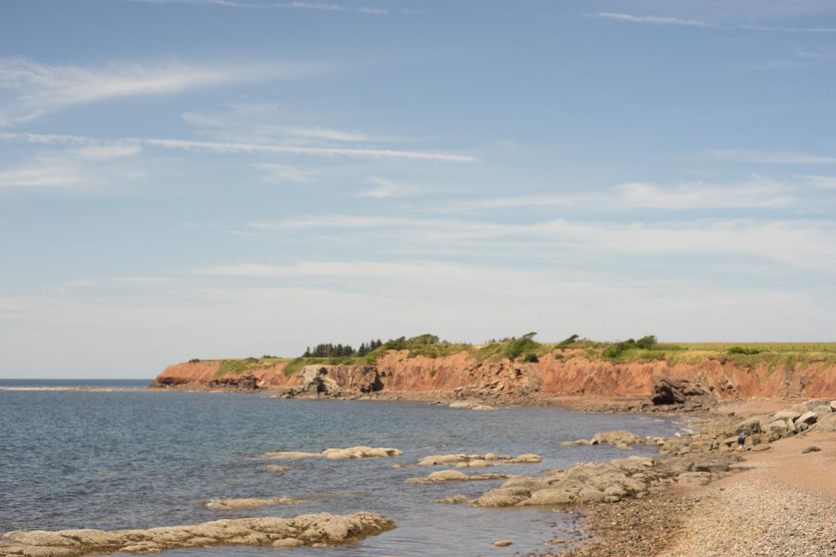 Cape John, Nova Scotia