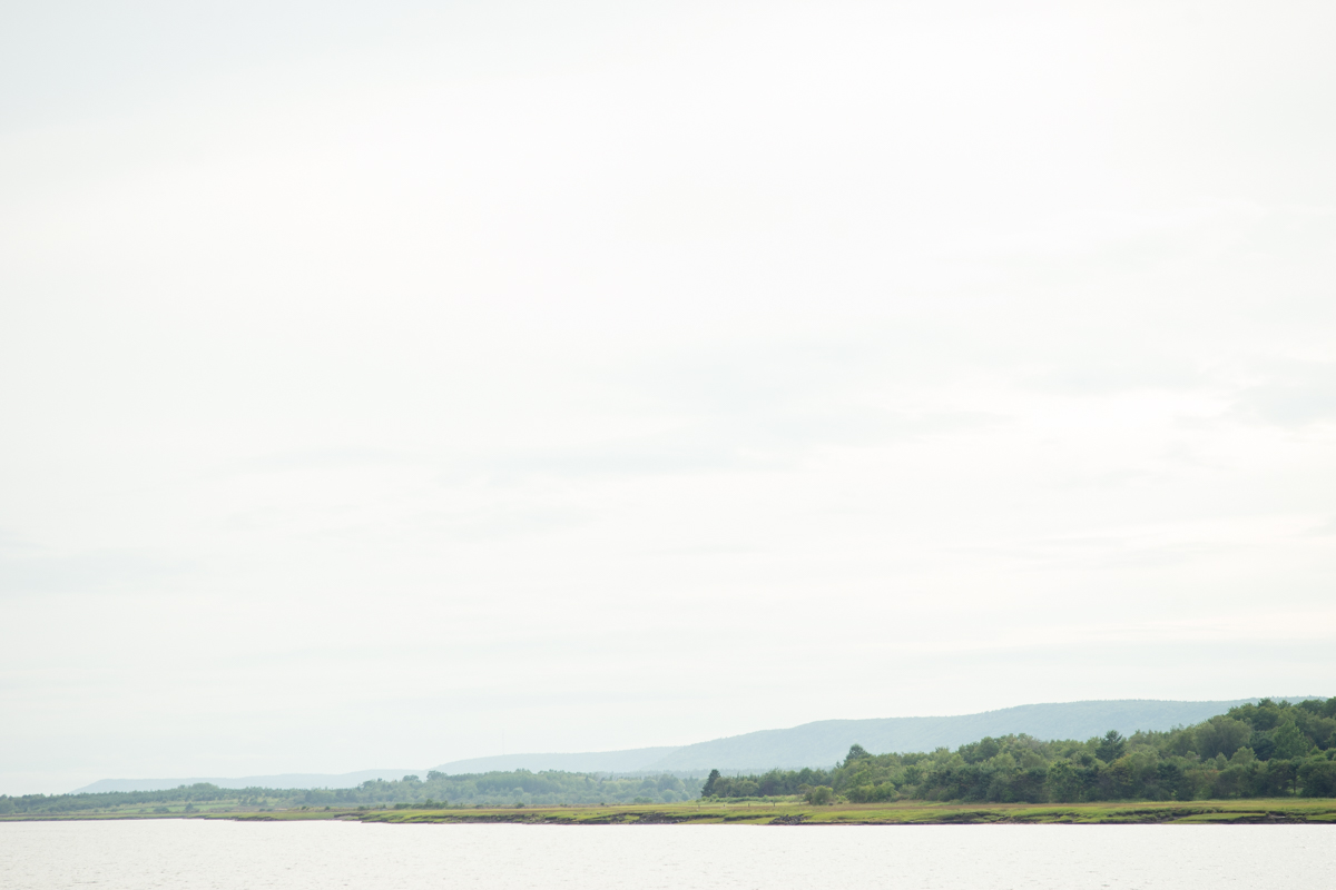 Granville Ferry, Nova Scotia