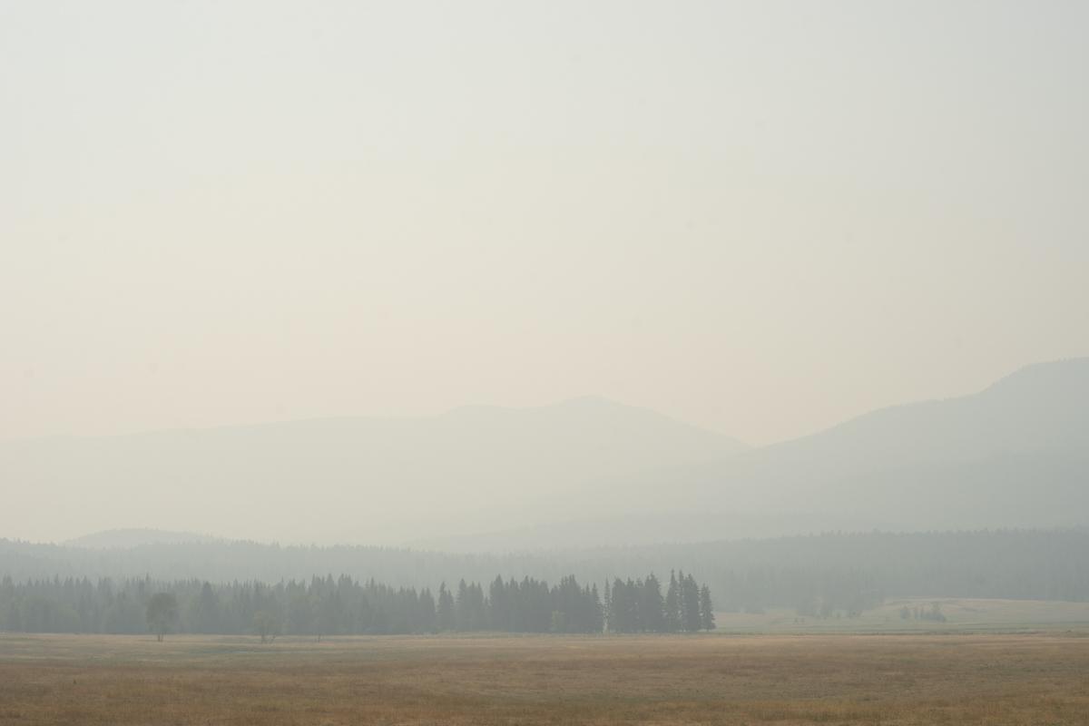 Kootneys, British Columbia