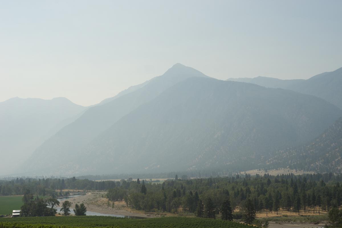 Keremeos, British Columbia